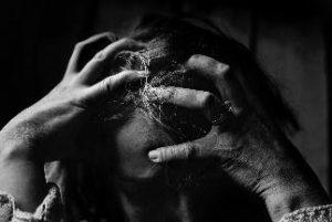 Les symptomes du stress et du mal-être sont physiques
