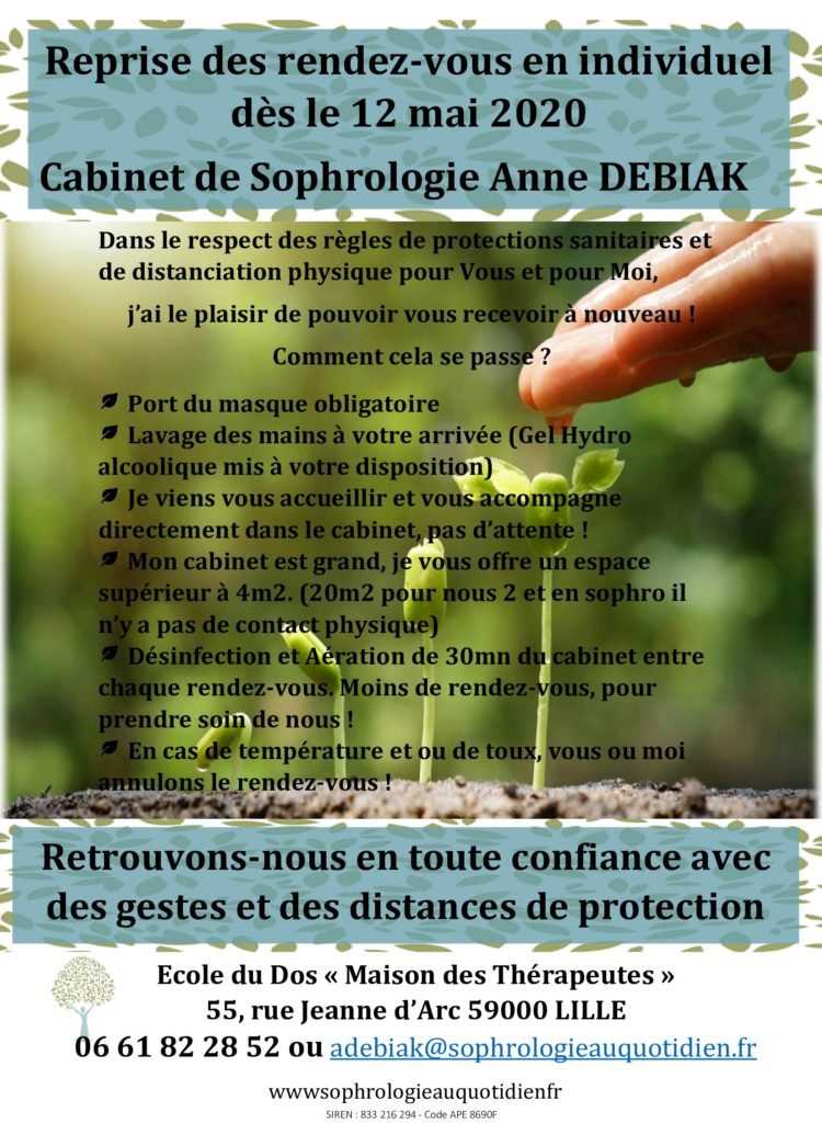 gestes et distances de protection
